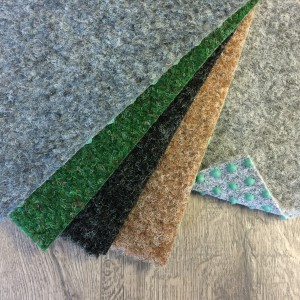 Konstgräs - Uterumsmattor