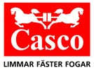 Casco Logo Mattbolaget i Uddevalla