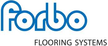 Forbo logo Mattbolaget i Uddevalla